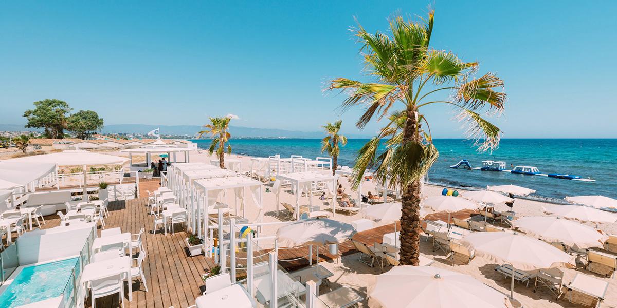JinnyBeach Cagliari